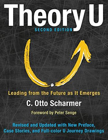 Theoru U- Leading from the Future as it Emerges